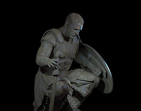 Maximum GLADIATOR 3D printable model