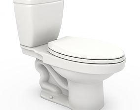 3D print model Toilet seat
