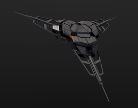 Alien Dev 2 3D model