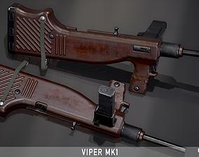 3D model Viper Mk1