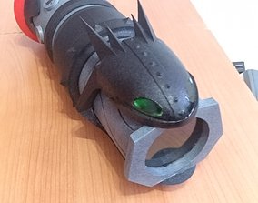 3D printable model Dragon Eye2