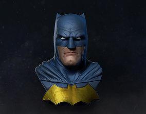 3D print model Stl Batman Bust