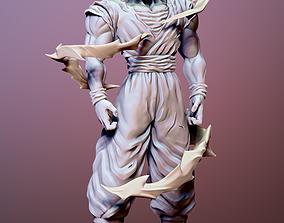 dragonball Goku Dragon ball z 3d print