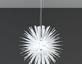 AXO SPALRISH LIGHT 3D model