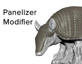 mcg Panelizer Modifier 3dsMax