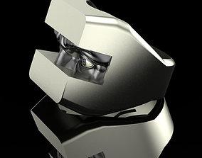 Ring Look 3D print model