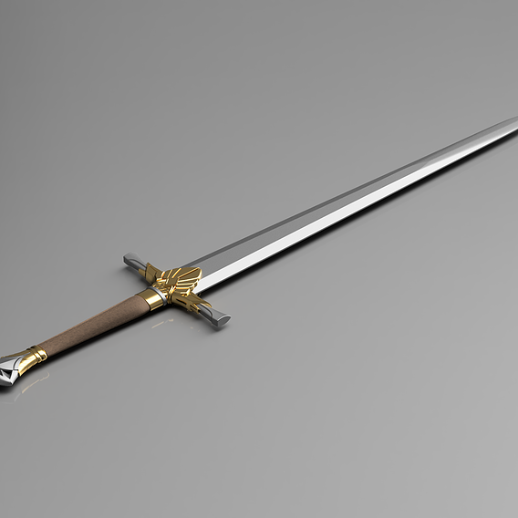 Swords, Blades, and Daggers