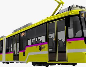 Tram VarioLF3 3D