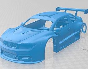 m1 M1 Coupe 2011 Printable Body Car