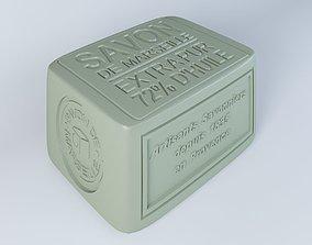 3D Savon de Marseille - Marseille Soap