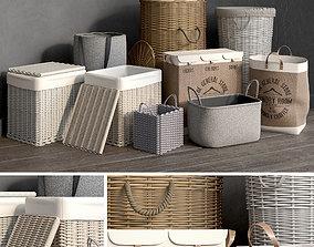 3D Baskets 1