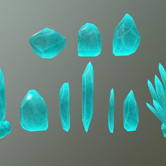 Crystal Set