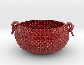 Citrus Bowl 3D printable model
