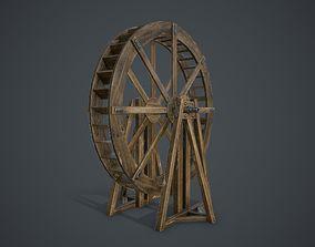 Medieval Kingdom 3D asset animated | CGTrader