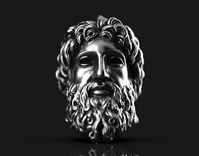 3D print model Zeus Pendant dieu