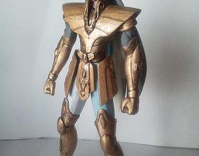 Chevalier de la Vierge 3D print model