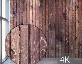 3D model wood 615
