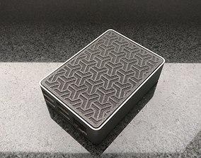 3D print model Raspberry Pi Flirc Case Cover