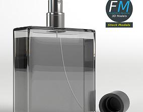 Perfume bottle 1 3D model