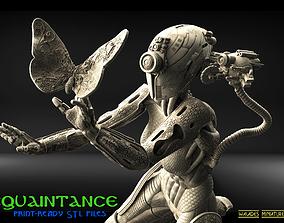 acquaintance 3D printable model