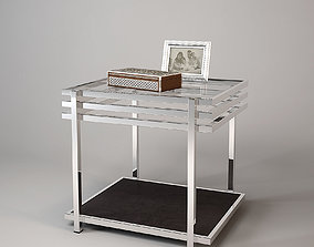 Andrew Martin Era Side Table 3D