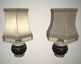Lampshade 3D asset