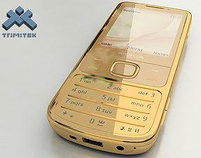 3D Nokia 6700 Classic 2009 - Gold