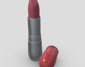 3D asset Lipstick 5
