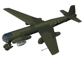 3D model Junkers Ju287