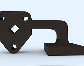 3D print model Mechanical Part No 7