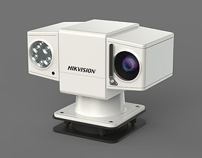 Hik Vision DS-2DY5223IW-AE 3D model