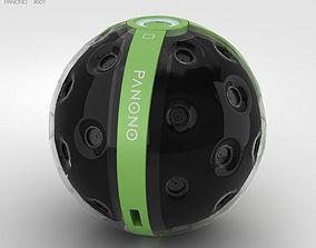 3D Panono Camera