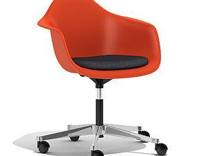3D model Vitra PACC chair