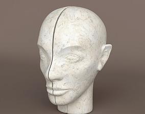 Noire The Split Stone 3D