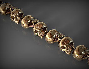 Chain Link 102 3D printable model