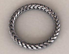 Chain Bracelets 26 3D printable model