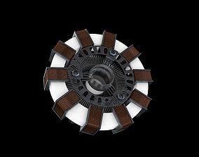 Iron Man Arc Reactor 3D