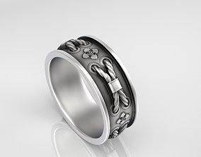 Ring Stitch print model