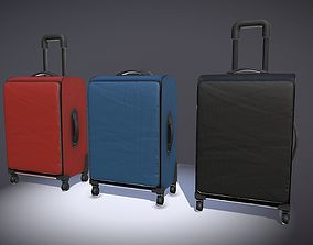 Luggage 3 3D model