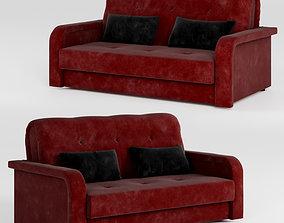 3D Spar sofa