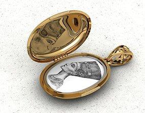 3D print model Pendant locket for photos