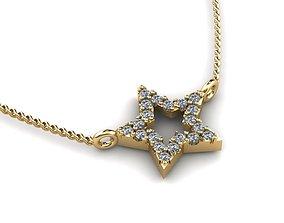 engagem 3D print model Jewelry Pendant