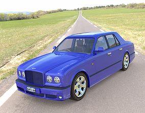 3D Bentley Arnage