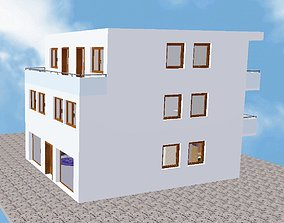Casa 10 3D