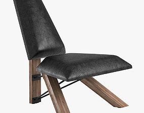 3D ADS 360 Hahn Chair