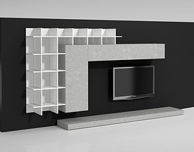 3D model furniture 26 am144
