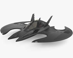 3D model Batwing 1989