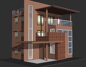 realtime 3d Building 06