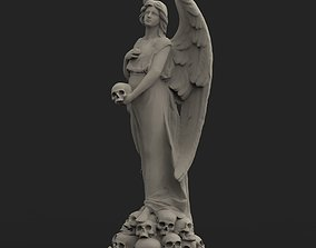 3D print model Angel of Death