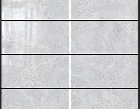 Yurtbay Seramik Alpha Bianco 600x1200 3D